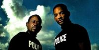 bad boys 3 y 4, Dos policias rebeldes