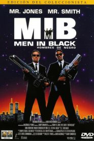 Hombres de negro (Men in Black)