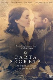 La carta secreta (The Secret Scripture)