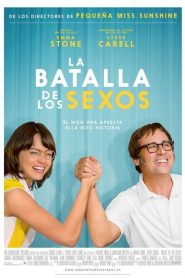 La batalla de los sexos (Battle of the Sexes)