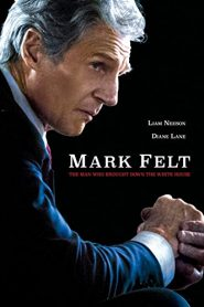 El Informante (Mark Felt)