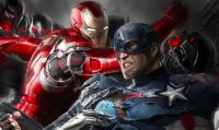 Elenfrentamiento sera inevitable en Capitán América Civil War