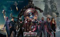La proxima pelicula del Capitán América Civil War