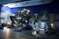 Imagenes de las naves y tecnolocia de Independence Day: Contraataque OnLine