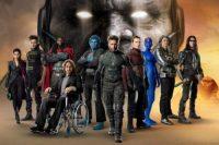 El grupo de X-Men Apocalypse ver OnLine