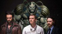 Puedes ver OnLine X-Men Apocalypse