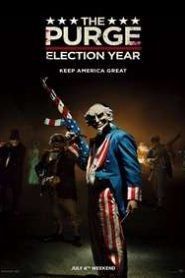 Election: La noche de las bestias