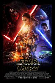 La guerra de las galaxias VII: El despertar de la fuerza