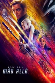 Star Trek: Más allá (Beyond)