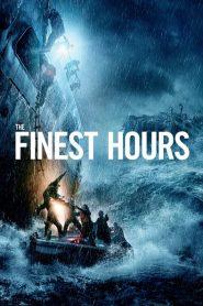 La hora decisiva (The Finest Hours)