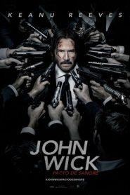 John Wick 2. Pacto de sangre