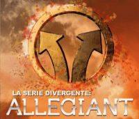 Ver La Serie Divergente Allegiant Parte 1
