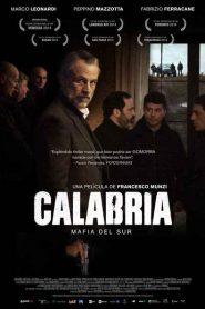 Calabria. Mafia del Sur