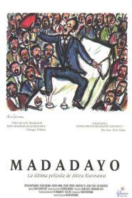 Madadayo: El maestro de la vida