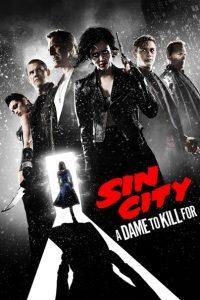 Sin City 2: Una dama por la que matar