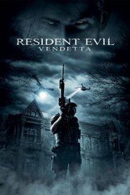Resident Evil, Vendetta