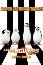 Los pinguinos de Madagascar (La Película)