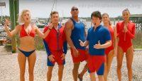 Ver imagenes de todo los actores protagonicos de Baywatch: Los vigilantes de la playa OnLine..