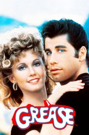 Grease (Brillantina) (Vaselina)