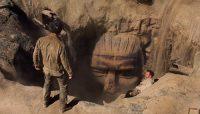 Ver imagen de pelicula la momia, descubren la tumba OnLine