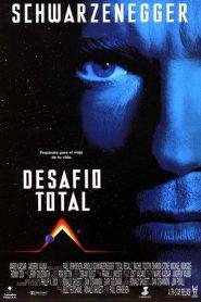 Desafío total (Total Recall) 1990