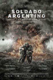 Soldado Argentino solo conocido por Dios