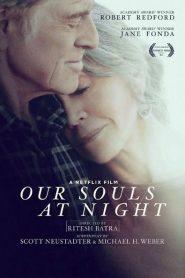 Nosotros en la noche (Our Souls at Night)