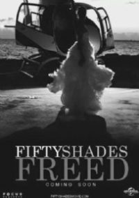 Cincuenta sombras liberadas (Fifty Shades Freed)