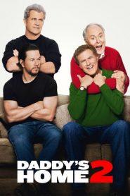 Padres por desigual 2 (Daddy's Home 2)