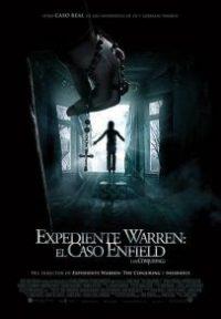 Expediente Warren: El caso Enfield (The Conjuring 2)