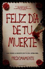 Feliz día de tu muerte (Happy Death Day)