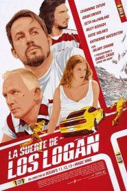 La suerte de los Logan (Logan Lucky)