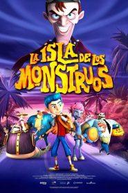 La isla de los monstruos (Isla Calaca)
