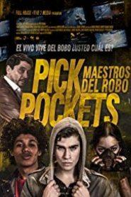 Pickpockets (Carteristas)