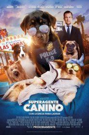 Superagente canino (Show Dogs)