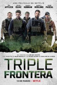 Triple frontera (Triple Frontier)