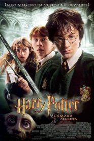 Harry Potter 2 – La cámara secreta