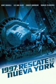 1997: Rescate en Nueva York (Escape from New York)