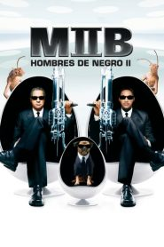 Hombres de negro II (Men in Black II)