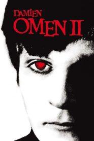 La maldición de Damien (Damien: Omen II)