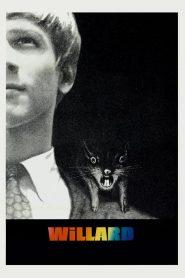 (Willard) La revolución de las ratas