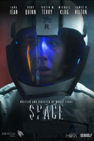 Space Sci-Fi