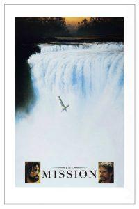 La misión (The Mission)