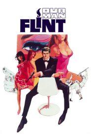 Flint, agente secreto (Flint peligro supremo)