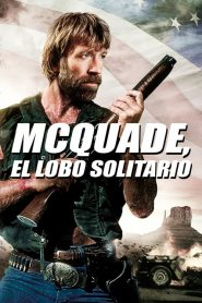 McQuade, lobo solitario