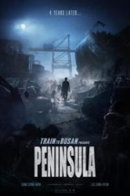 Train to Busan 2: Península