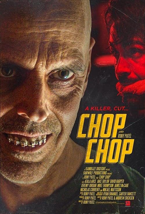Una Noche Aterradora (Chop Chop)