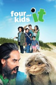 ¡Pide un deseo! (Four Kids and It)