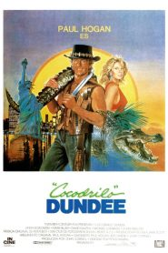 Cocodrilo Dundee