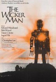 El hombre de mimbre (The Wicker Man)